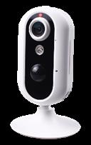 4G Camera JH021 Image